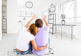Starter op de woningmarkt